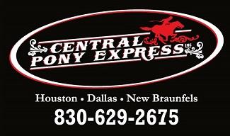 Central Pony Express