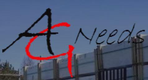Ag Needs Inc