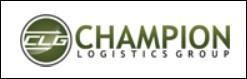 Champion Logistics Group