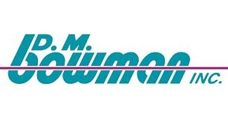 DM Bowman