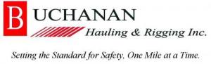 Buchanan Hauling & Rigging Inc