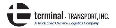 Terminal Transport