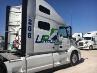 Up Trucking Services