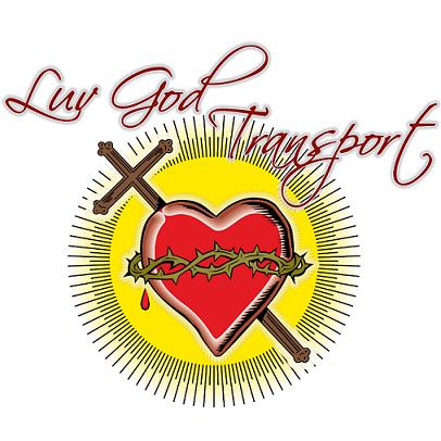 Luv God Transport
