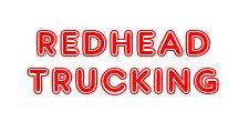 Redhead Trucking
