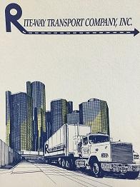 Rite-Way Transport Company