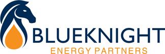 Blueknight Energy Partners
