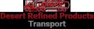 Desert Refined Product Transport