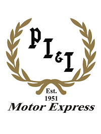 P.I.&I. Motor Express