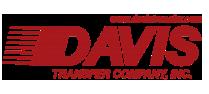 Davis Transfer Company